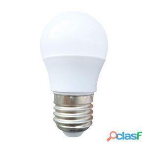 Omega Bombilla LED Esferica E27 3W 240lm Calida