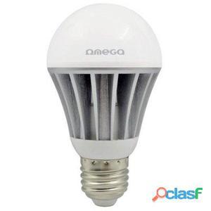 Omega Bombilla LED Standar E27 15W 1300lm Calida