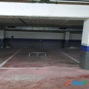 PLAZA DE PARKING ZONA HOSPITAL SANT JOAN DE DEU