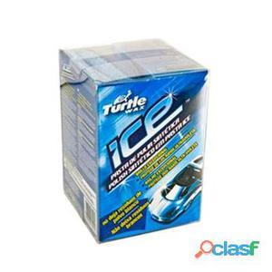 Producto Limpieza coche PASTA DE PULIR SINTETICA ICE Turtle