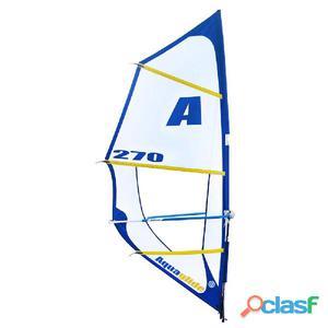 Sets de windsurf Aquaglide Sport Sailing Rig Kit