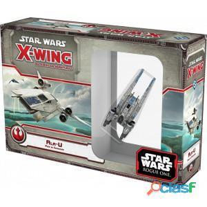 Star wars x-wing: ala u