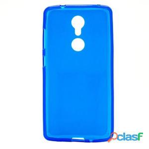 X-One Funda TPU ZTE AXON 7 MINI Azul