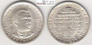 ESTADOS UNIDOS - 1/2 DOLAR -S - PLATA - UNC
