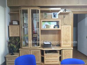 Mueble de salón / mueble de despacho