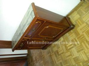 Mueble taquillon vintage