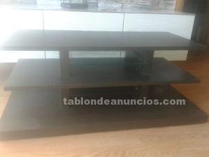 Mueble tv y mesa centro