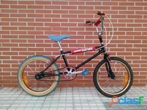 Bicicleta Bmx Orbea