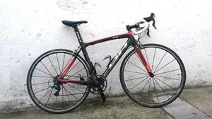 Bicicleta Carretera carbono. Bh G5