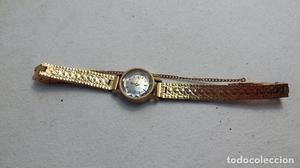 a807be34ffca Antiguo reloj festina mujer 17 rubis