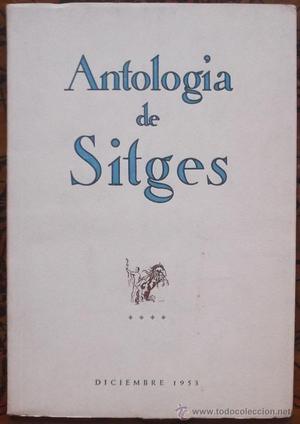 Antología de Sitges