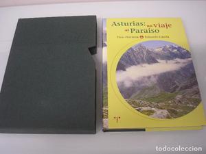 Asturias: un viaje al Paraíso - Tino Pertierra y Eduardo