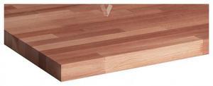 Encimeras de madera maciza valencia posot class - Encimera madera maciza ikea ...