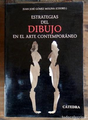 Estrategias del dibujo en el arte contemporáneo, Juan José