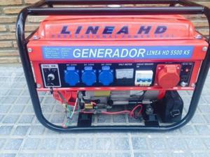Alternador generador posot class for Generador arranque automatico