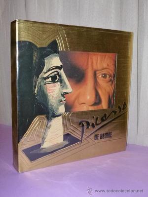 Picasso de Blume.
