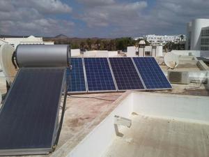 Acumulador acs energia solar l barcelona posot class - Placa solar termica ...