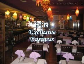 Traspaso Restaurante Bar próx. a Pl. España