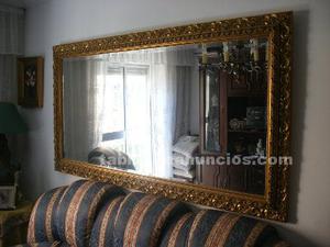 Vendo espejo estilo rococó