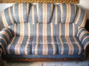 Vendo juego de sofá y sillones