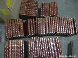coleccion Obras maestras de la literatura contemporanea vv