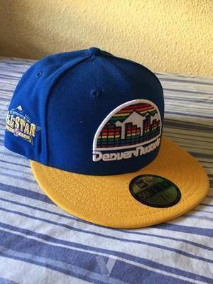 gorras originales New Era