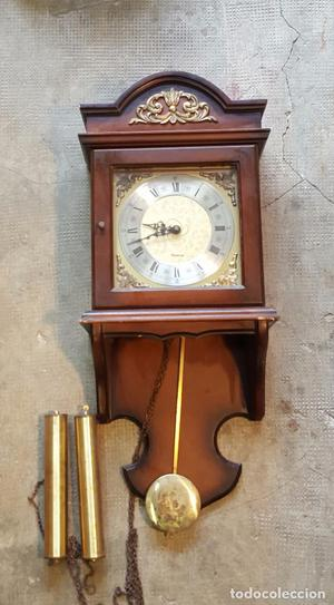 reloj Malcar