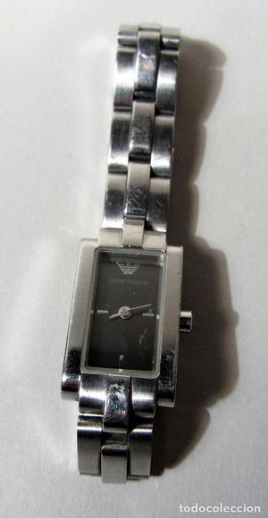 reloj de pulsera señora Emporio Armani AR  acero
