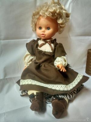 Abuela de Jesmar