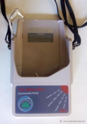 Batería Solar para Game Boy. Solar Battery pack