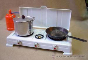 Botella butano posot class - Accesorio de cocina ...