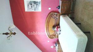 Dormitorio 1,35 cm.