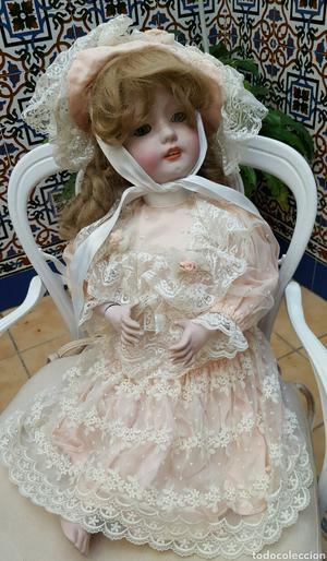 Mu eca porcelana ramon y josefina ingles posot class for Porcelana en ingles