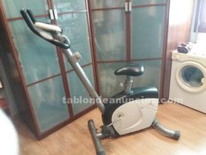 Nueva bicicleta estatica