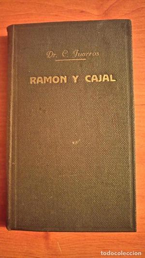 RAMÓN Y CAJAL  CÉSAR JUARROS