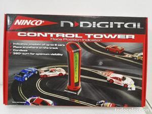 TORRE DE CONTROL TOWER CONTROL NINCO DIGITAL