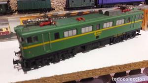 locomotora ho ibertren  mitsubishi renfe