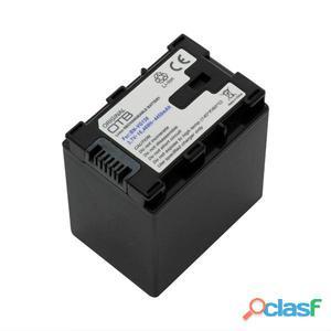 Bateria para Jvc Bn-Vg138