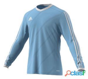 Camisetas técnicas Adidas Tabe 14 L / S Jersey