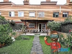 Casa adosada en venta en el Masnou, Maresme