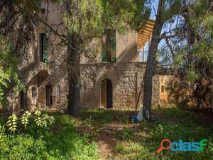 Casa de campo-Masía en Venta en Son Veri (Marratxi)