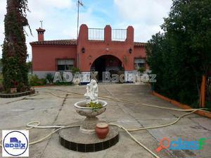 Chalet en Venta en Badajoz, Badajoz