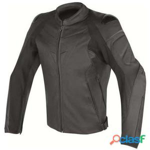 Chaquetas piel Dainese Fighter Perforated Leather Jacket