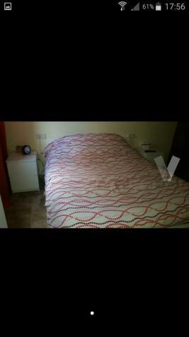 Dormitorio matrimonio + colchón
