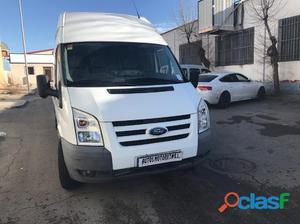 Ford Transit Furgon FT 350L VAN 140cv