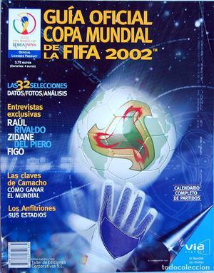 Guía Oficial Copa Mundial de la FIFA