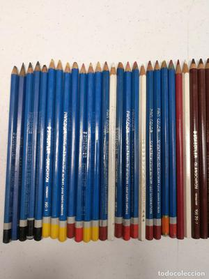 LOTE LÁPICES STAEDTLER Y FABER CASTELL