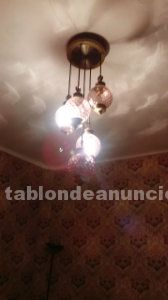 Lámpara de techo y aplique