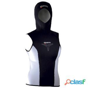 Protección térmica Mares Trilastic Hooded Vest