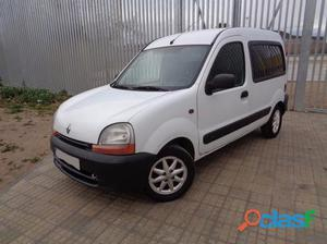 Renault Kangoo 1.5DCI Authentique Oasis